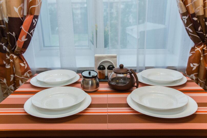 2-комн. квартира, 44 кв.м. на 4 человека, проспект Ленина, 40, Сургут - Фотография 23