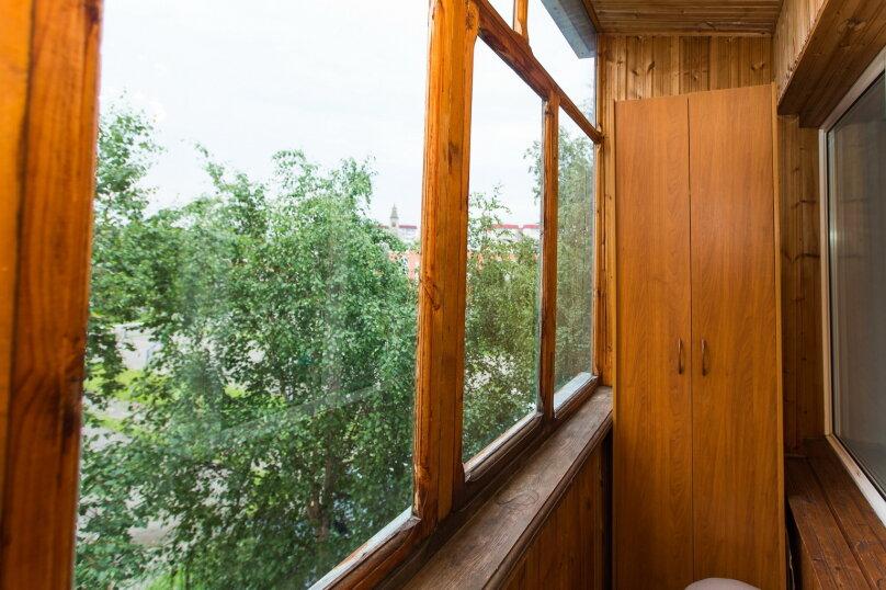 2-комн. квартира, 44 кв.м. на 4 человека, проспект Ленина, 40, Сургут - Фотография 31