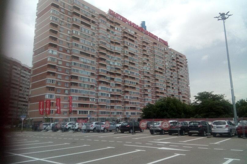 1-комн. квартира, 36 кв.м. на 5 человек, Кореновская улица, 57к1, Краснодар - Фотография 2