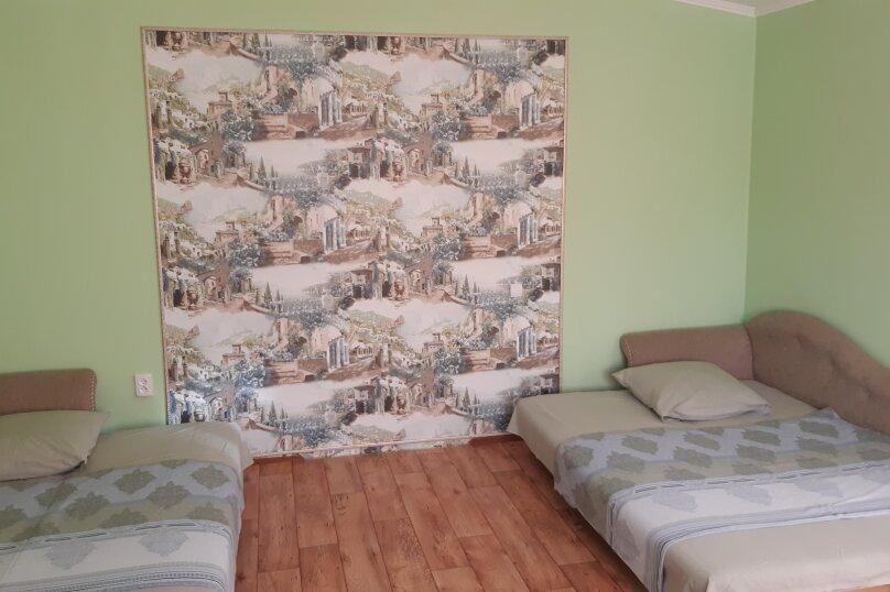 """Гостевой дом """"На Приморской 52В"""", СТ Мираж, Приморская улица на 8 комнат - Фотография 36"""