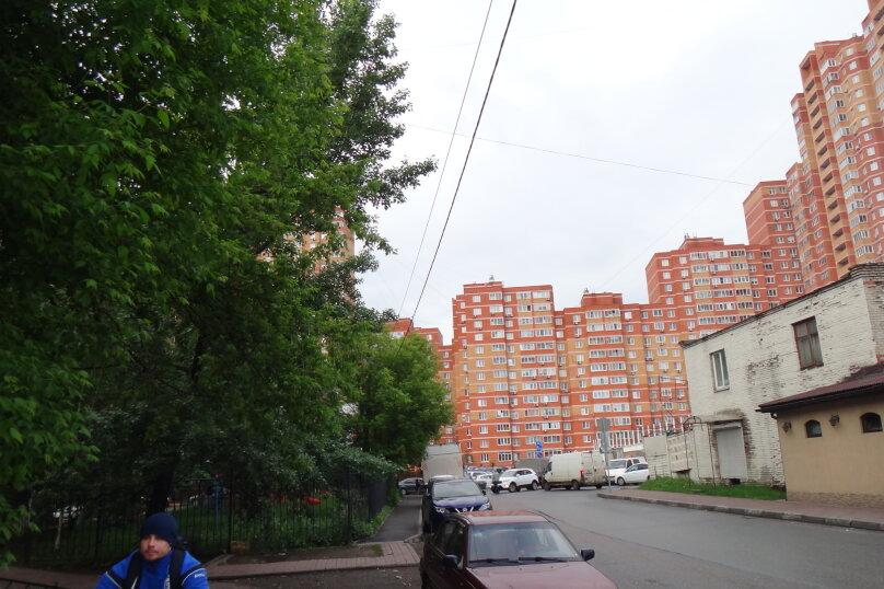 1-комн. квартира, 31 кв.м. на 3 человека, Инициативная улица, 13, Люберцы - Фотография 6