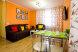3-комн. квартира, 70 кв.м. на 6 человек, улица Карла Маркса, 146, Красноярск - Фотография 7