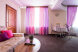 2-комн. квартира, 66 кв.м. на 6 человек, улица Кирова, 37, Красноярск - Фотография 6