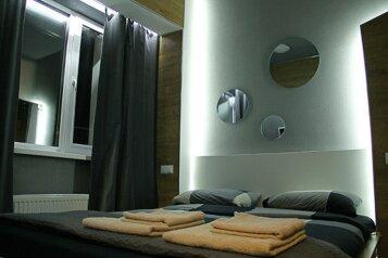 2-комн. квартира, 50 кв.м. на 4 человека, Омская улица, 25, Нижневартовск - Фотография 2