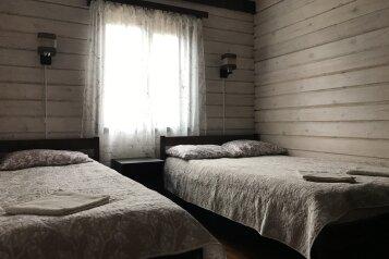 Домик для семейного отдыха , 35 кв.м. на 3 человека, 1 спальня, пос. Шальский, ул. Онежская, 20, Пудож - Фотография 2