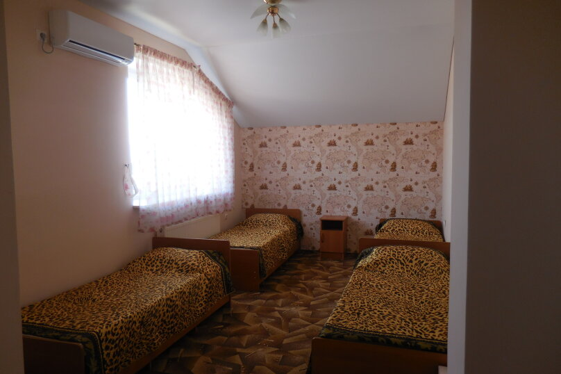 """Гостевой дом """"Диана"""", Мирная , 7 на 10 комнат - Фотография 8"""
