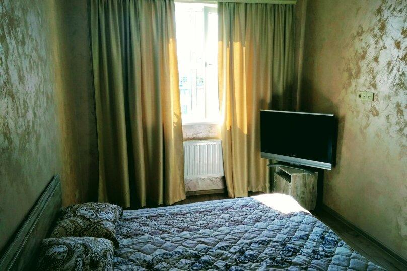 1-комн. квартира, 37 кв.м. на 2 человека, улица Трубаченко, 14Б, Симферополь - Фотография 3