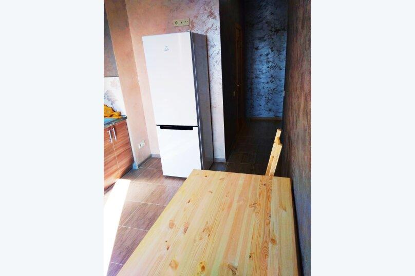1-комн. квартира, 37 кв.м. на 2 человека, улица Трубаченко, 14Б, Симферополь - Фотография 4