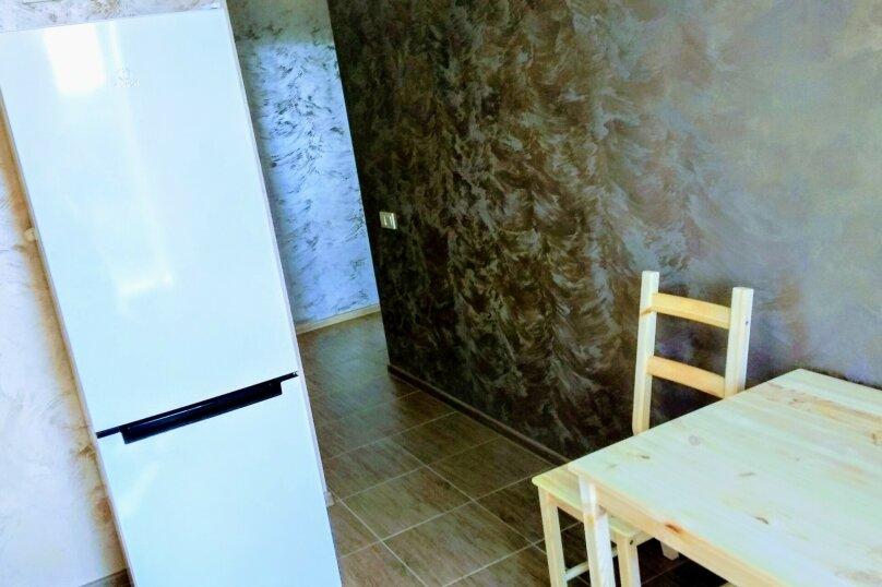 1-комн. квартира, 37 кв.м. на 2 человека, улица Трубаченко, 14Б, Симферополь - Фотография 5