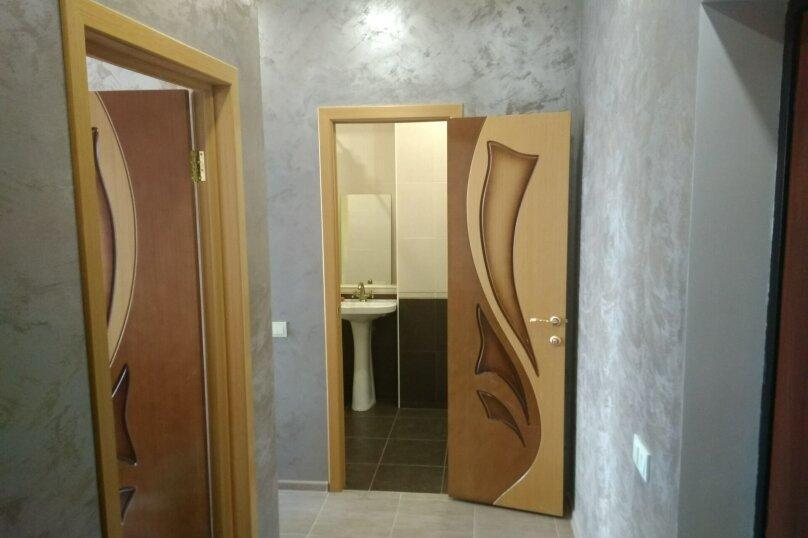 1-комн. квартира, 37 кв.м. на 2 человека, улица Трубаченко, 14Б, Симферополь - Фотография 9