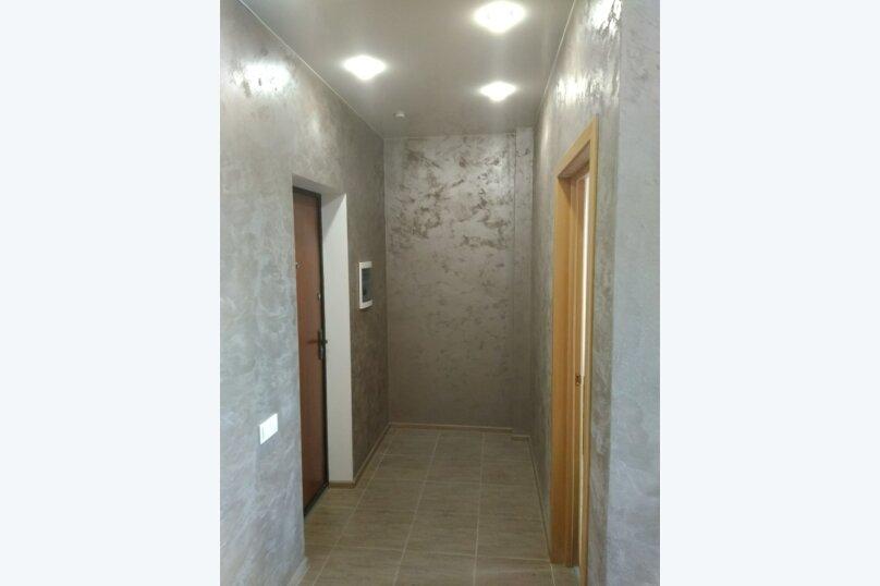 1-комн. квартира, 37 кв.м. на 2 человека, улица Трубаченко, 14Б, Симферополь - Фотография 10