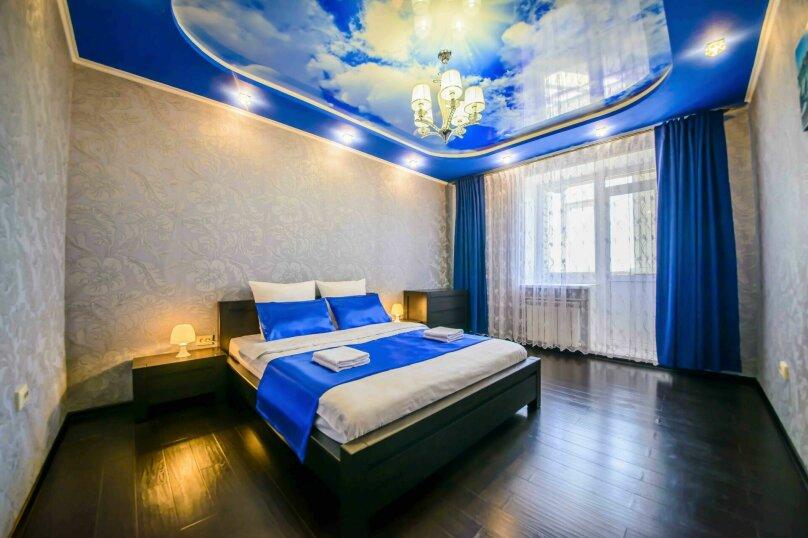 2-комн. квартира, 65 кв.м. на 6 человек, Университетская улица, 29, Сургут - Фотография 2