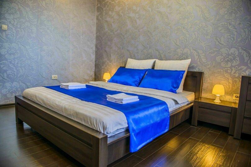 2-комн. квартира, 65 кв.м. на 6 человек, Университетская улица, 29, Сургут - Фотография 4