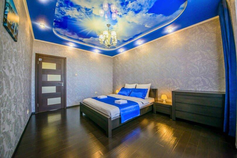 2-комн. квартира, 65 кв.м. на 6 человек, Университетская улица, 29, Сургут - Фотография 6
