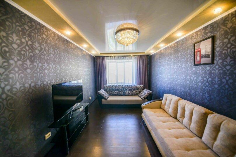 2-комн. квартира, 65 кв.м. на 6 человек, Университетская улица, 29, Сургут - Фотография 7