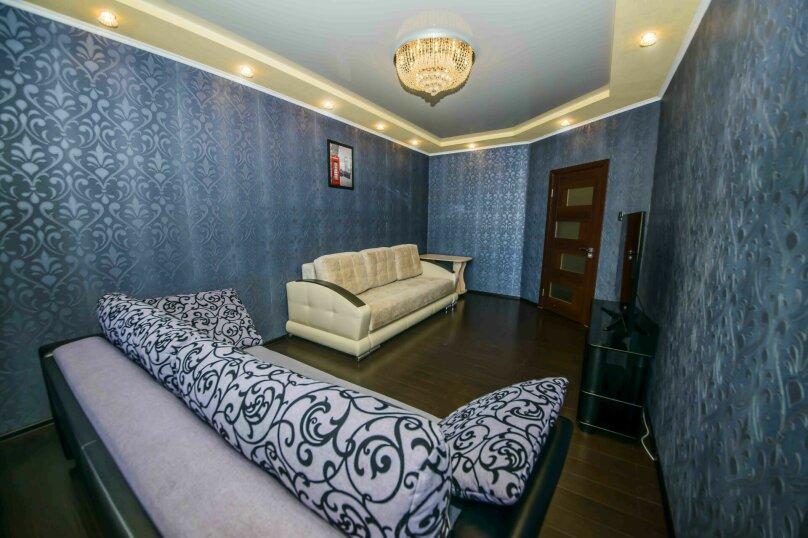 2-комн. квартира, 65 кв.м. на 6 человек, Университетская улица, 29, Сургут - Фотография 10