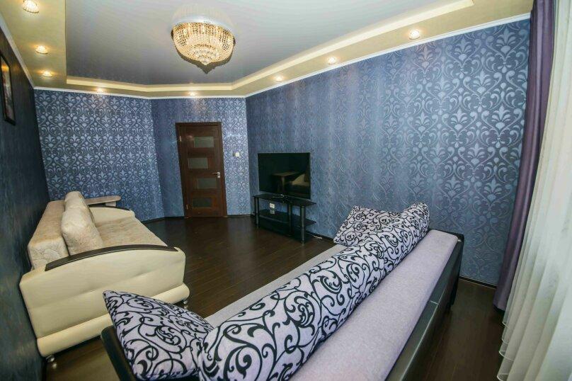 2-комн. квартира, 65 кв.м. на 6 человек, Университетская улица, 29, Сургут - Фотография 11