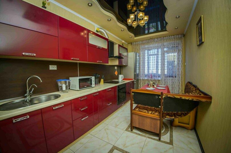 2-комн. квартира, 65 кв.м. на 6 человек, Университетская улица, 29, Сургут - Фотография 12