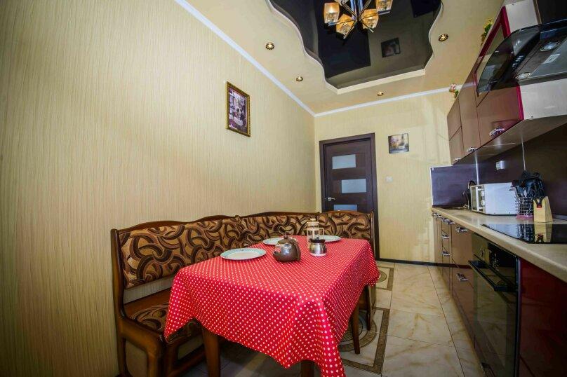 2-комн. квартира, 65 кв.м. на 6 человек, Университетская улица, 29, Сургут - Фотография 13