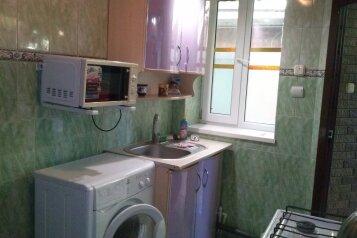 1-комн. квартира, 24 кв.м. на 5 человек, 1-й Бульварный переулок, 19, Таганрог - Фотография 1