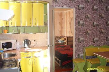 1-комн. квартира, 24 кв.м. на 5 человек, 1-й Бульварный переулок, 19, Таганрог - Фотография 4