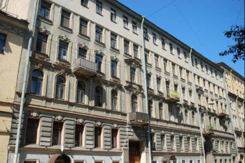 """Гостевой дом """"На Коломенской 7"""", Коломенская улица, 7 на 4 комнаты - Фотография 1"""
