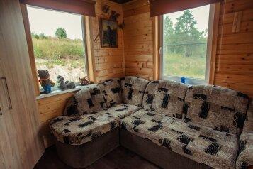 Дом, 88 кв.м. на 6 человек, 3 спальни, Куянсуо, 1, Лахденпохья - Фотография 2