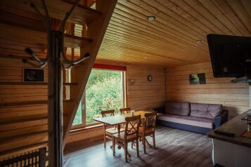 Дом, 88 кв.м. на 6 человек, 3 спальни, Куянсуо, 1, Лахденпохья - Фотография 3