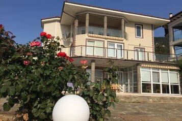 Дом, 410 кв.м. на 10 человек, 7 спален, пер. Мичурина, 27, Ялта - Фотография 1