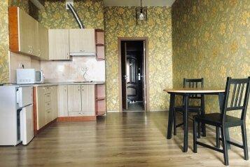 1-комн. квартира, 44 кв.м. на 4 человека, улица Сенявина, 5, Севастополь - Фотография 1