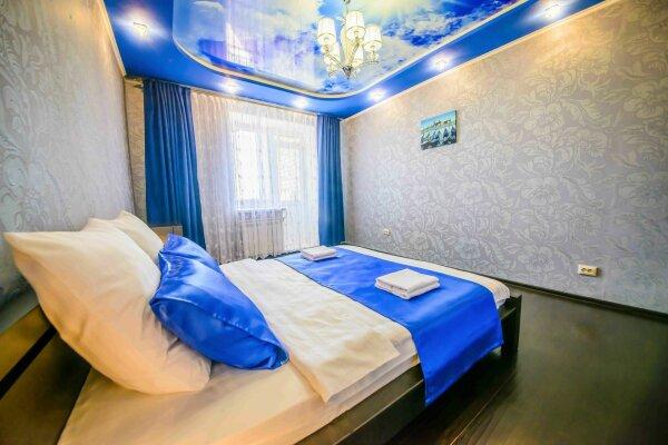 2-комн. квартира, 65 кв.м. на 6 человек, Университетская улица, 29, Сургут - Фотография 1