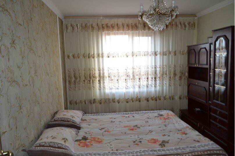 2-комн. квартира, 60 кв.м. на 2 человека, Индустриальное шоссе, 7, Керчь - Фотография 7