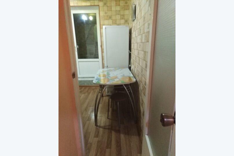 1-комн. квартира, 33 кв.м. на 4 человека, улица Янышева, 114/1, Ейск - Фотография 15