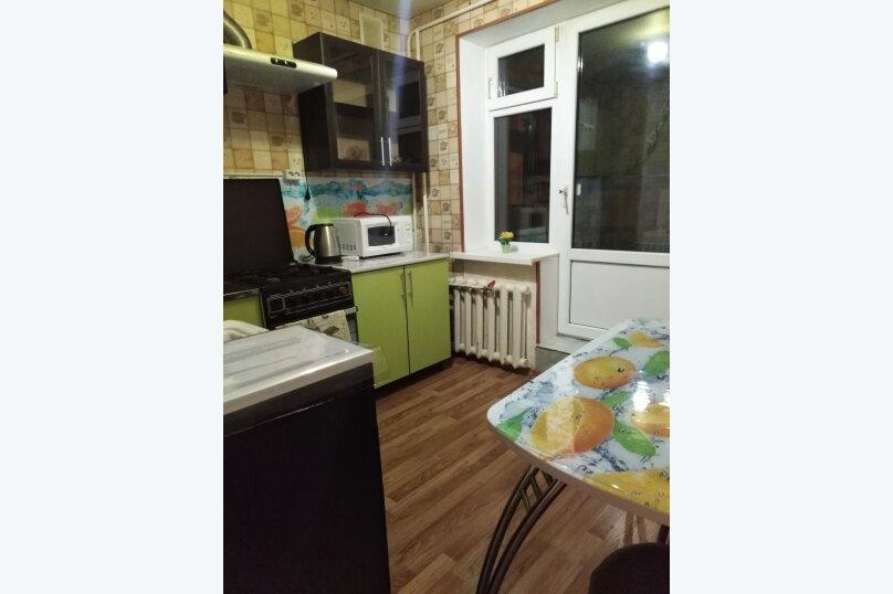 1-комн. квартира, 33 кв.м. на 4 человека, улица Янышева, 114/1, Ейск - Фотография 16