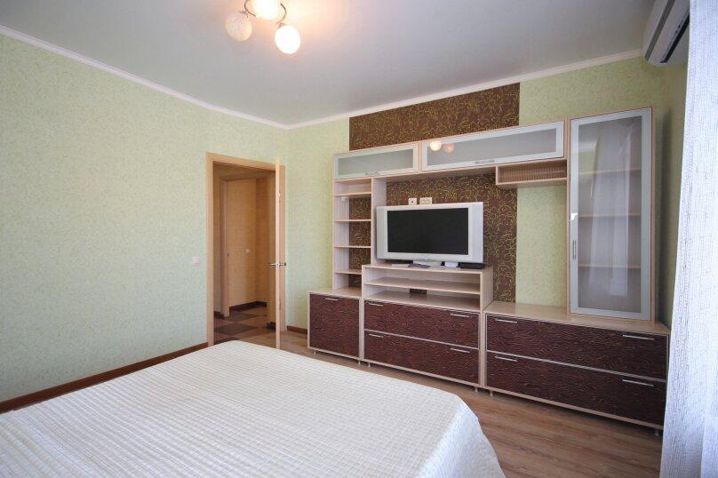 1-комн. квартира, 52 кв.м. на 2 человека, улица Лермонтова, 19А, Белгород - Фотография 2