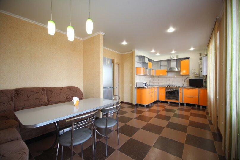 1-комн. квартира, 52 кв.м. на 2 человека, улица Лермонтова, 19А, Белгород - Фотография 6