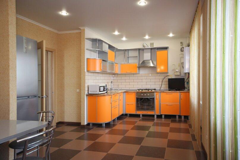 1-комн. квартира, 52 кв.м. на 2 человека, улица Лермонтова, 19А, Белгород - Фотография 7