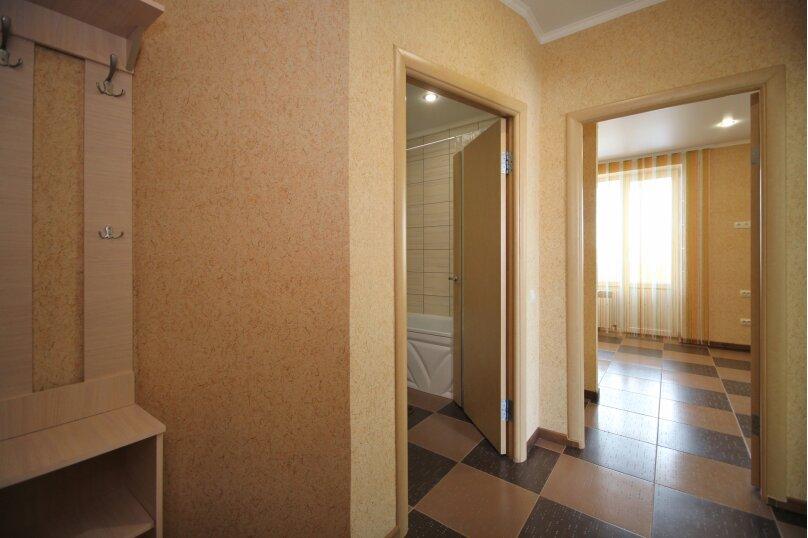 1-комн. квартира, 52 кв.м. на 2 человека, улица Лермонтова, 19А, Белгород - Фотография 8