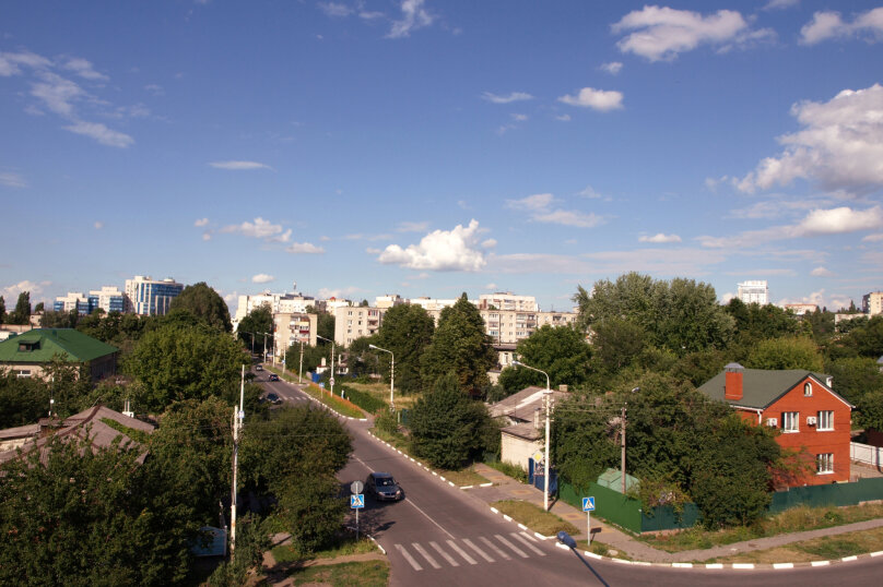 1-комн. квартира, 52 кв.м. на 2 человека, улица Лермонтова, 19А, Белгород - Фотография 10