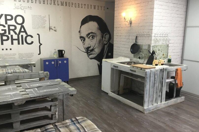 """Хостел """"Веранда Хаус Ялта"""", Московская улица, 25 на 2 номера - Фотография 16"""