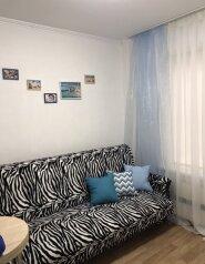 1-комн. квартира, 18 кв.м. на 3 человека, Новороссийская улица, 4, Москва - Фотография 1