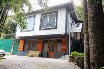 Бамбуковая роща - гостевой дом в центре Мацесты, улица Чекменёва, 11 на 2 номера - Фотография 1