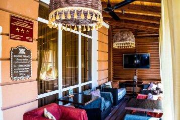 Отель Жемчуг, Листопадная улица, 20 на 17 номеров - Фотография 4