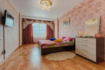 2-комн. квартира, 55 кв.м. на 4 человека, улица Труда, 162, Челябинск - Фотография 1