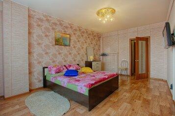 2-комн. квартира, 55 кв.м. на 4 человека, улица Труда, 162, Челябинск - Фотография 2