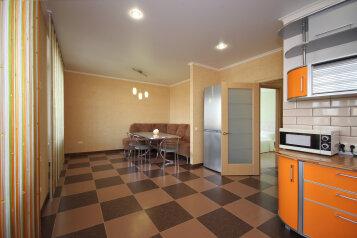 1-комн. квартира, 52 кв.м. на 2 человека, улица Лермонтова, 19А, Белгород - Фотография 3