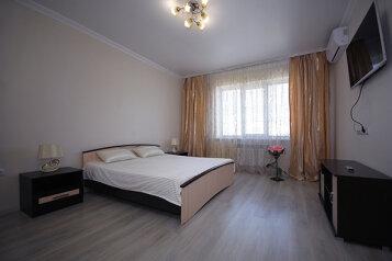 2-комн. квартира, 50 кв.м. на 4 человека, улица Губкина, 17И, Белгород - Фотография 4