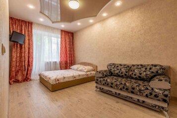 1-комн. квартира, 31 кв.м. на 3 человека, проспект Ленина, 40, Площадь 1905 года, Екатеринбург - Фотография 1