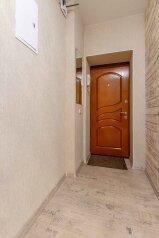 1-комн. квартира, 31 кв.м. на 3 человека, проспект Ленина, 40, Площадь 1905 года, Екатеринбург - Фотография 4
