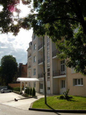 Гостиница, улица Володарского, 1Б на 20 номеров - Фотография 1